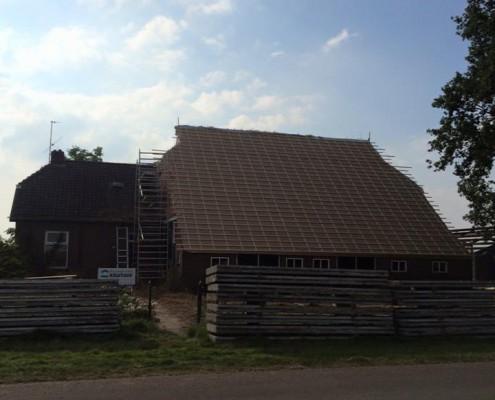 Renovatie Boerderij tot Woonboerderij (3)